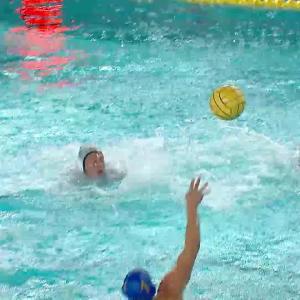 Recap: No. 1 UCLA men's water polo tops Cal to win MPSF Tournament