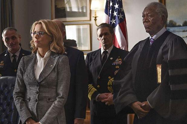 'Madam Secretary' Showrunner Barbara Hall Teases Season 2: 'Stakes Are Higher Coming Out of the Gate'