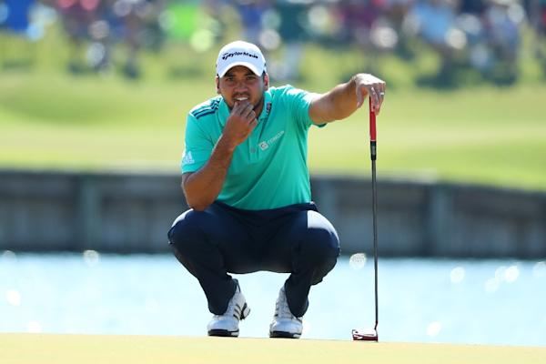 Closing time: Can Jason Day go all the way? | NBC on Yahoo Sports - Yahoo Sports