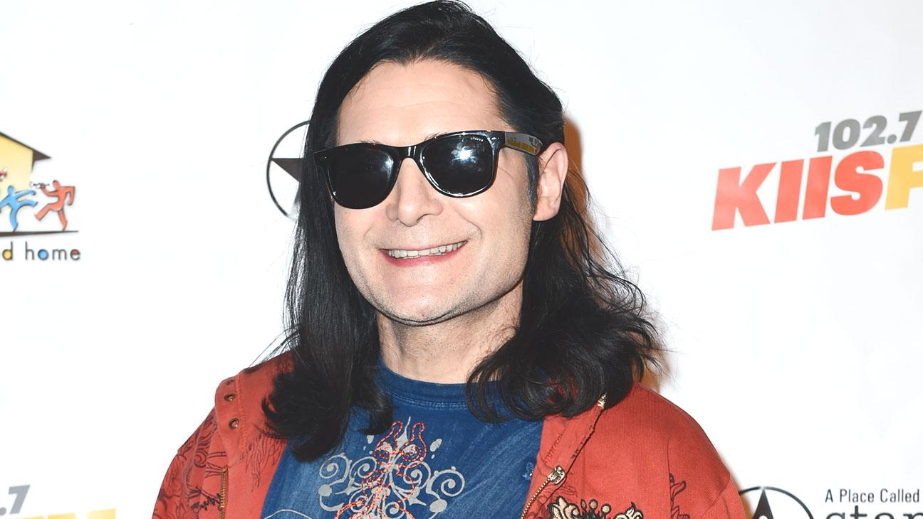 "Corey Feldman on Elijah Wood Hollywood Pedophilia Controversy: ""I Would Love to Name Names"""