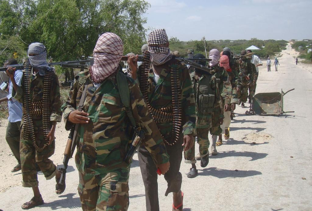 Leading Shebab figure dies in Somalia