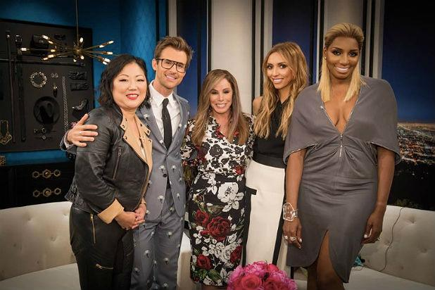 'Fashion Police' Relaunch and Guest Host Margaret Cho Get High Scores on Social Media