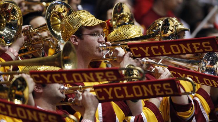 NCAA Basketball: NCAA Tournament-Notre Dame vs Iowa State