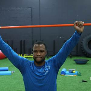 NFL UP!: Glover Quin