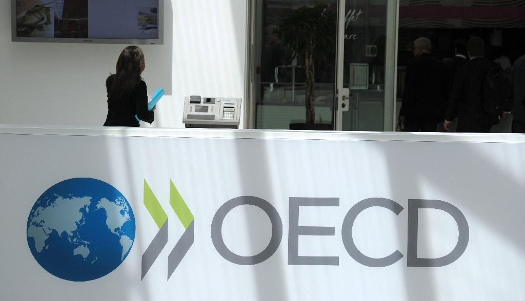 OECD reveals plan for tax clampdown on multinationals