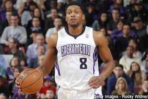 Dose: Down Goes Rudy Gay