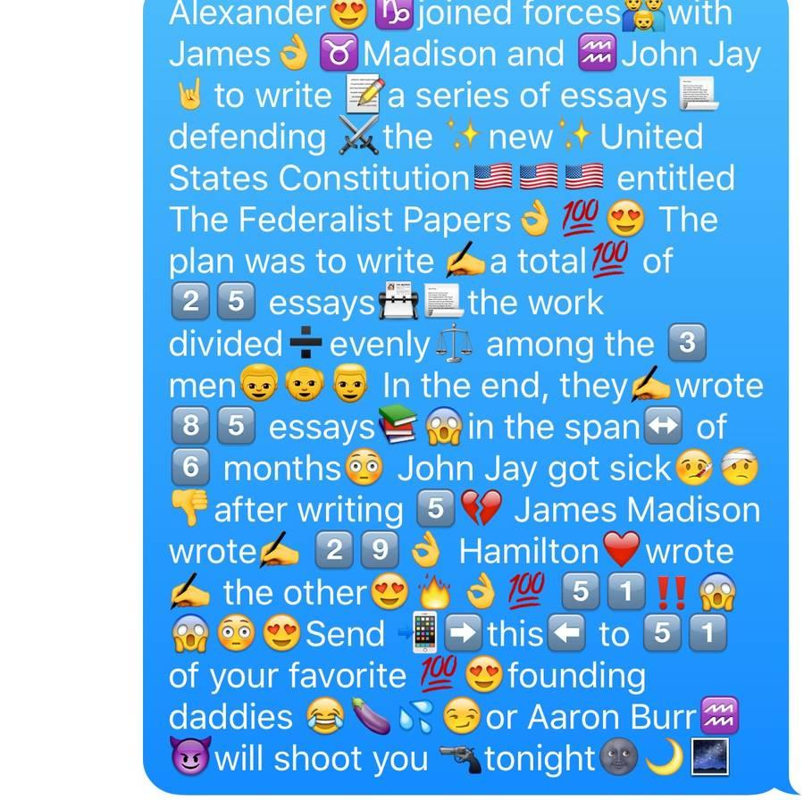 Teens Have Resurrected the Chain Text, and It's Raunchier Than Ever