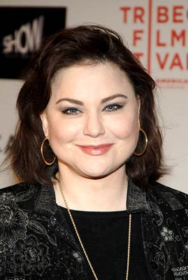 Delta Burke Show Business premiere - Tribeca Film Festival April 25, 2005 - New York, NY