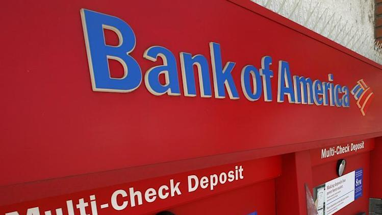 Bank of America disputes $2.1 billion claim in U.S. fraud suit
