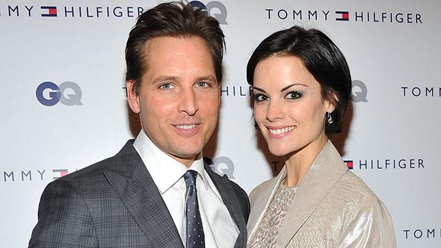 Jaimie Alexander on 'Scary' Romance with Facinelli