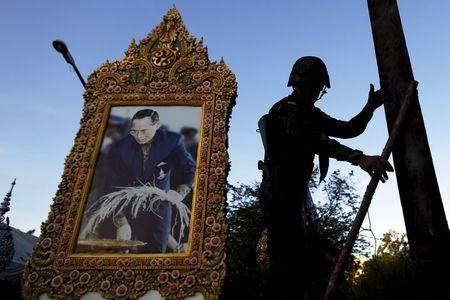 Special Report: Thai junta hits royal critics with record jail time