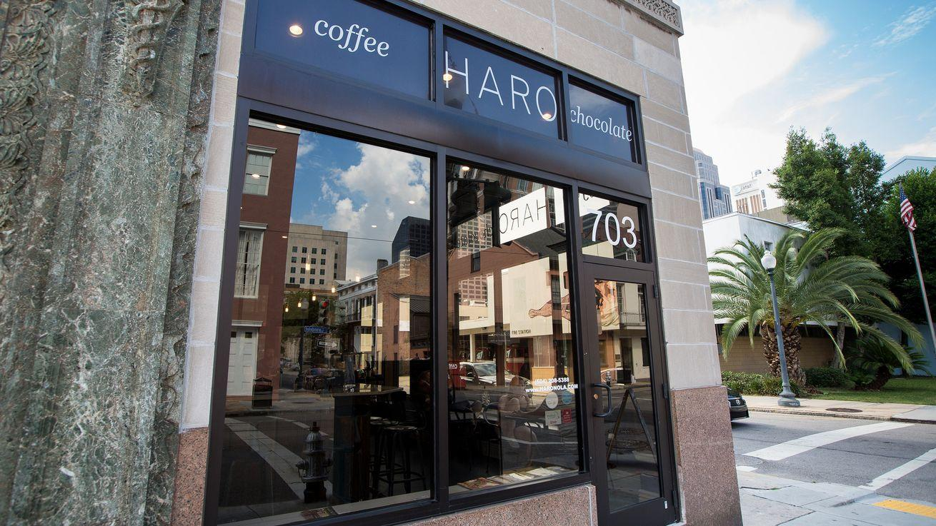 HARO Coffee & Chocolates Shutters Storefront To Focus on Wholesale