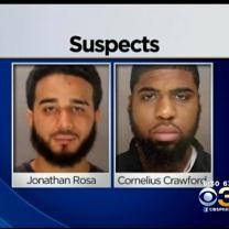 2 Arraigned For Deadly Carjacking Crash In North Philadelphia