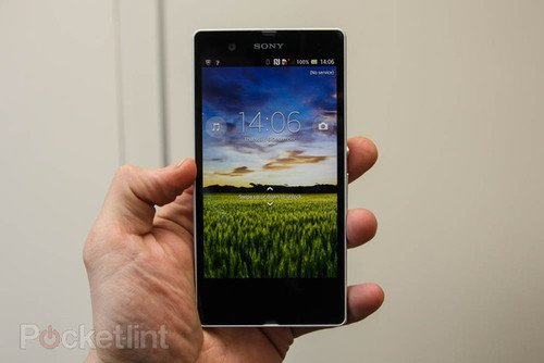 Sony Xperia Z release date 28 February confirmed as Three opens pre-orders. Phones, Android, three, Sony, Sony Mobile, Sony Xperia Z 0