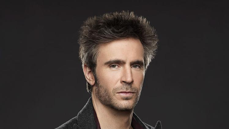 "Jack Davenport stars as Derek Wills in ""Smash."""