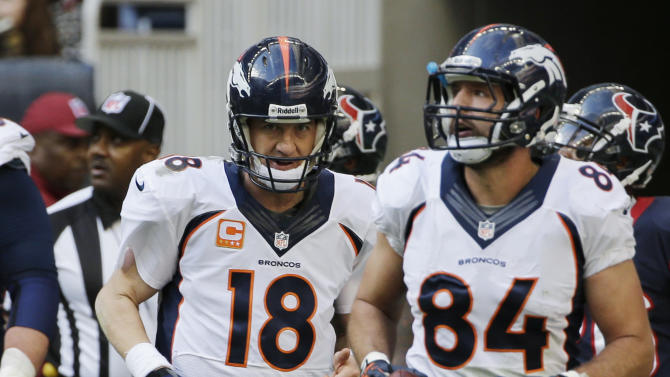 Column: Another 'statement' game from Manning