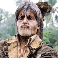 Amitabh Bachchan Gears Up For 'Bhootnath 2'
