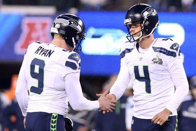 Seattle punter defends Seattle kicker by challenging critics to fight at recess