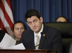 FILE - In this Feb. 5, 2014 file photo, House Budget…
