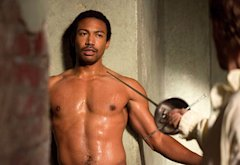Charles Michael Davis | Photo Credits: Bob Mahoney/The CW