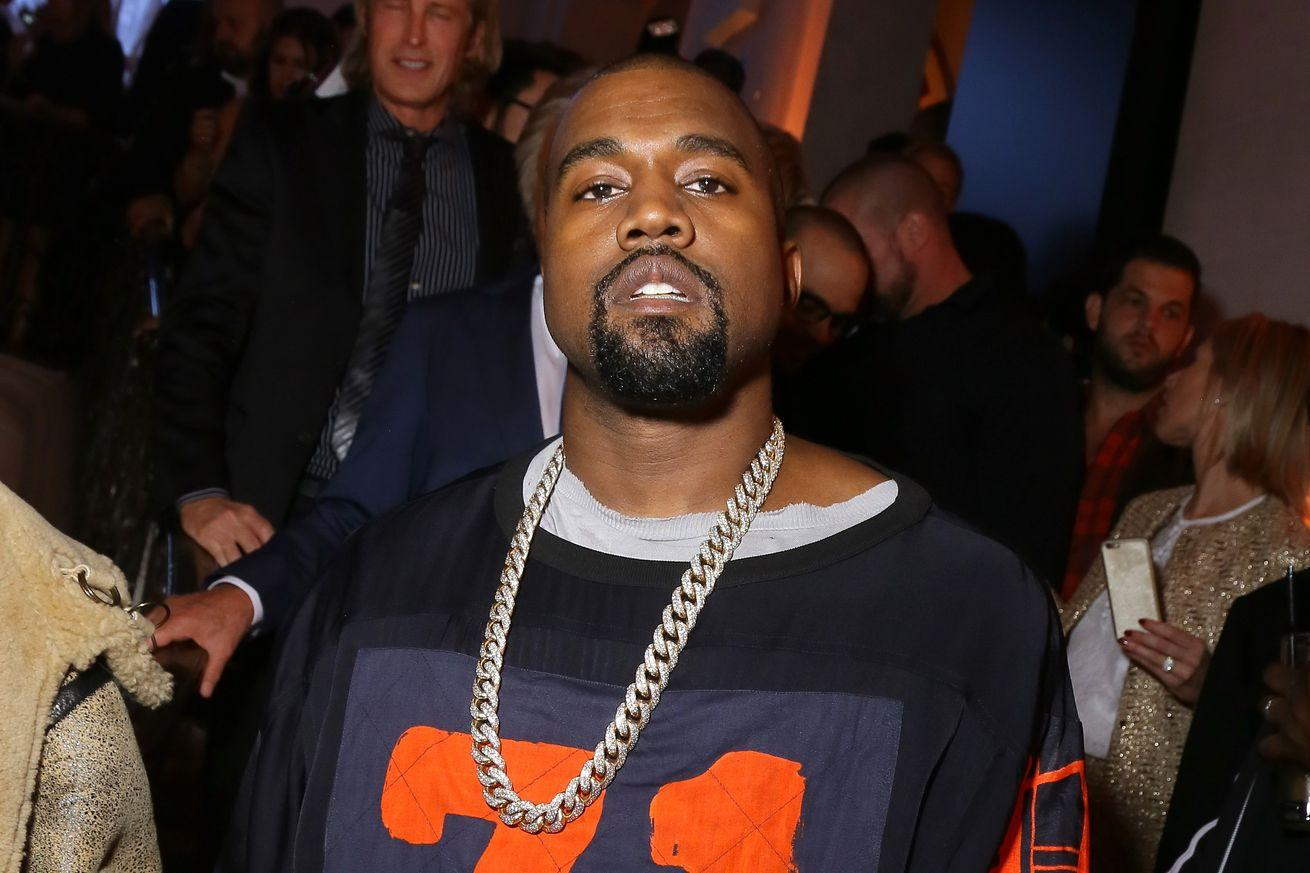 Kanye West will give you sneakers if you guess his album's new title