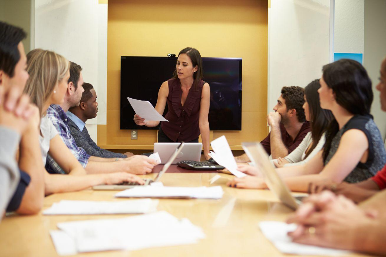 Want to make your company more profitable? Promote more women.
