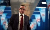 Paedophiles Helped By 'Absurd Rules, Gove Says