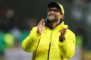 Jurgen Klopp: Germany job a very attractive proposition