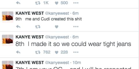 This Is Why Kanye And Wiz Khalifa Are Fighting Right Now