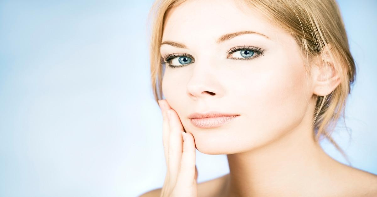 Infuse your skin with an age-defying facial serum