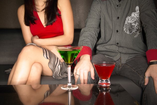 Dating-Fehler - darum sind Sie noch Single (Bild: Thinkstock)