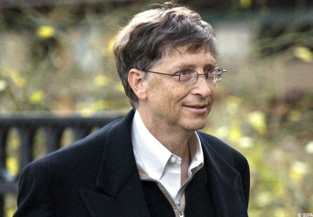 Bill Gates: Le directeur de Microsoft a renflou ses caisses