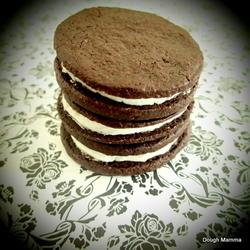 How To Make Oreos From Scratch