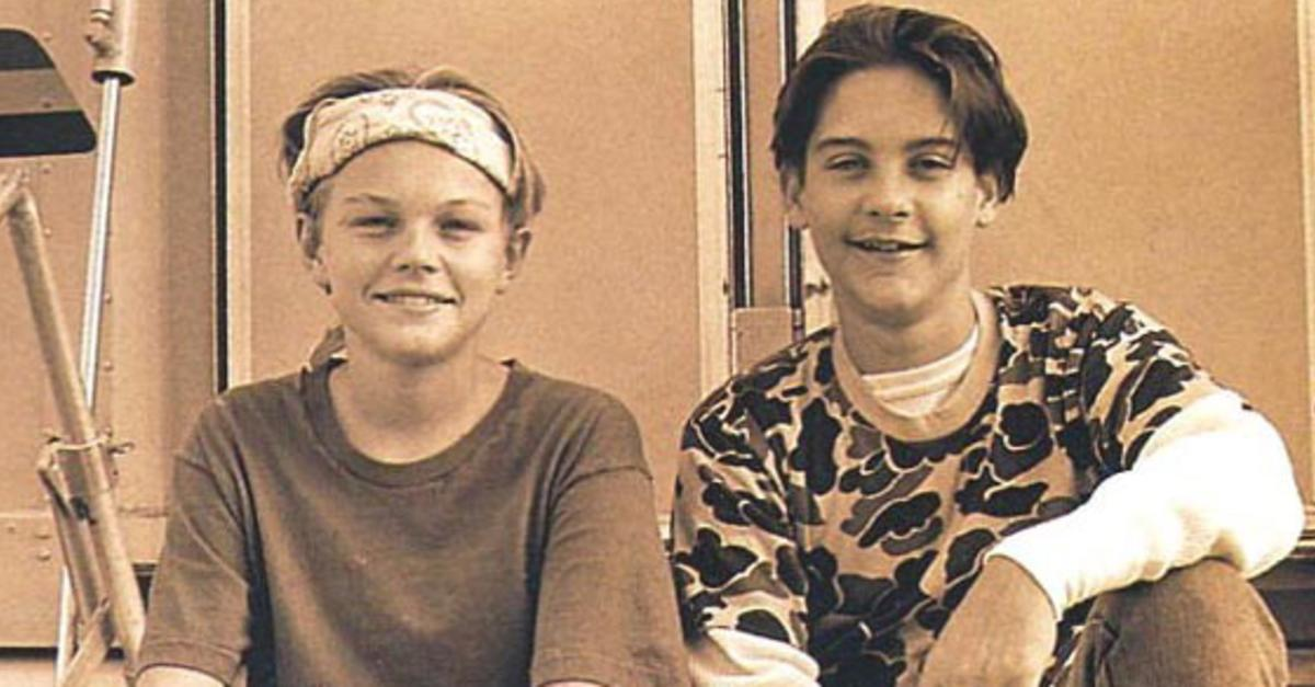 Celebrity Childhoods That Were Anything But Nice