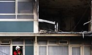 Tower Fire Victim On 999 Call 'For An Hour'