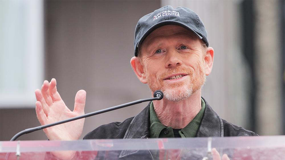 Ron Howard Directing Thriller 'The Girl Before' for Universal
