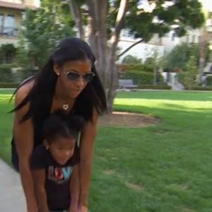 Candace Parker: WNBA EveryDay Moments Presented by American Express