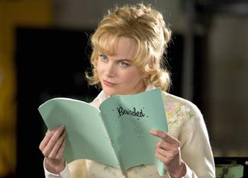 Nicole Kidman in Columbia Pictures' Bewitched
