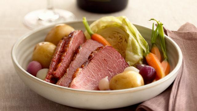 Corned Beef and Cabbage: 4 New Recipes for Picky Eaters