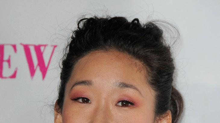 Sandra Oh arrives at MOCA New 30th Anniversary Gala at MOCA Grand Avenue on November 14, 2009 in Los Angeles, California.