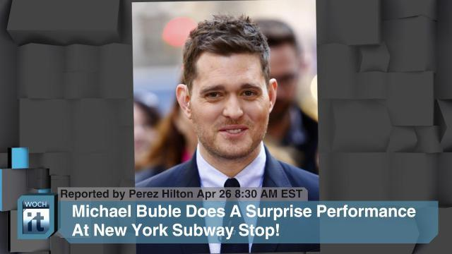 New York News - BP Plc, United States, Michael Buble