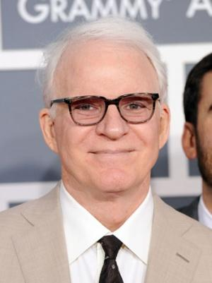 Steve Martin Loses Wallet, Stranger Returns It