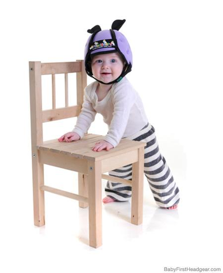 Thudguard Infant Safety Hat