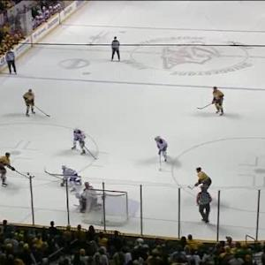 Canadiens at Predators / Game Highlights