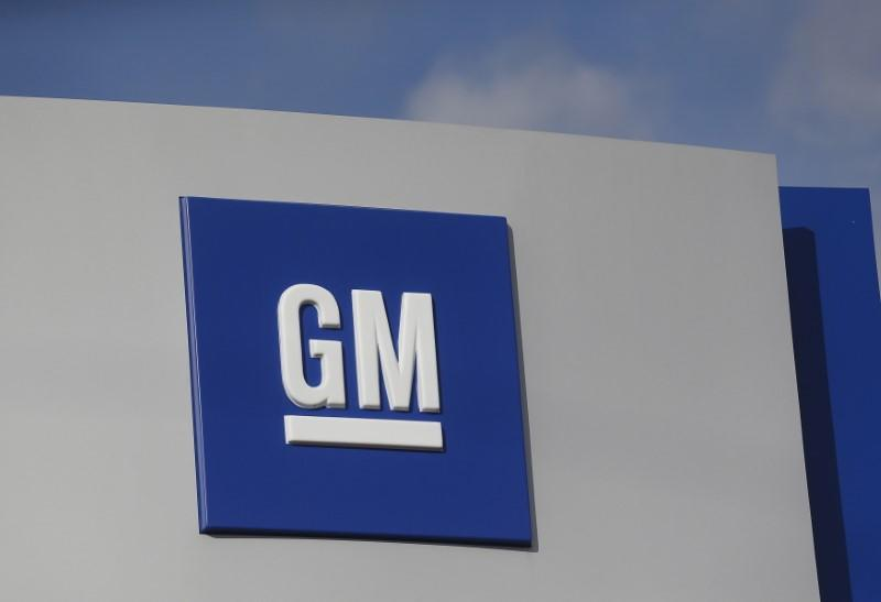 General Motors says to invest additional $1 billion in U.S.
