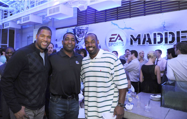 EA Sports Madden NFL 13 Pigskin Pro-Am Eve
