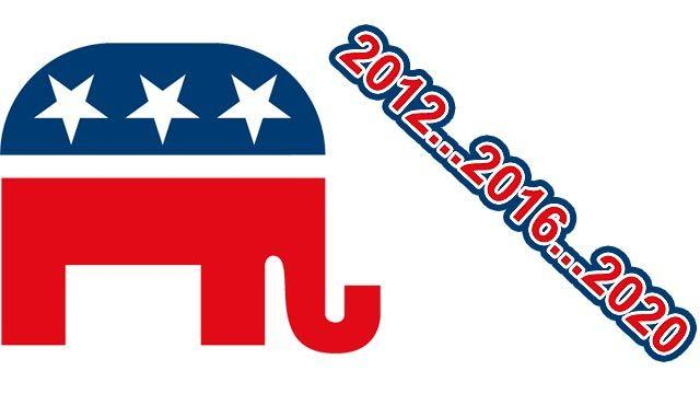 What's the GOP's plan post-election?