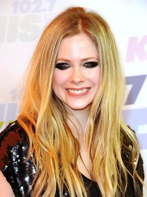Avril Lavigne attends 102.7 KIIS FM's Wango Tango at The Home Depot Center on May 11, 2013 in Carson, Calif. -- Getty Premium
