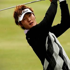 Danny Lee's journey to the PGA TOUR