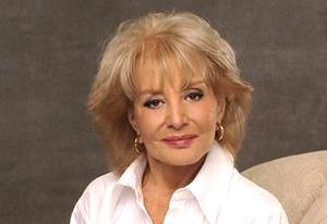 Barbara Walters | Photo Credits: Donna Svennevik/ABC